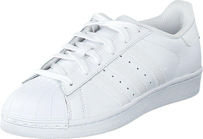 competitive price 773cd dc1f0 ... top quality prisutveckling på adidas originals superstar foundation  unisex fritidssko sneaker barn junior hitta bästa priset