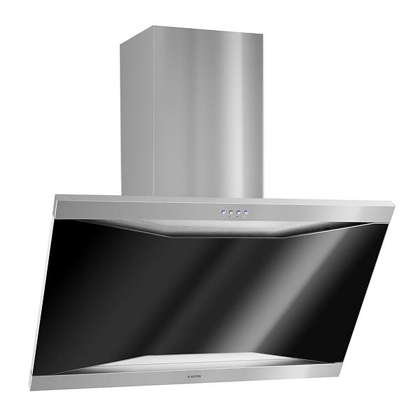historique de prix de klarstein masur inox hotte aspirante trouver le meilleur prix. Black Bedroom Furniture Sets. Home Design Ideas