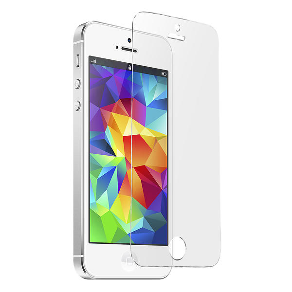 Champion Glass Screen Protector for iPhone 55sSE