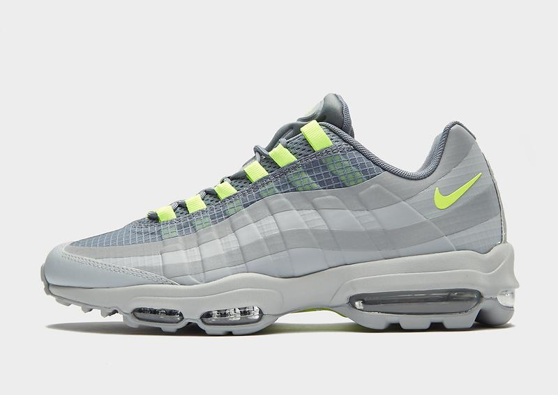 innovative design 5662d 86afa Nike Air Max 95 Ultra SE (Men's)