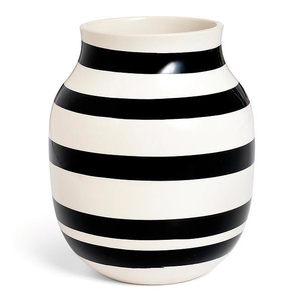 Prisutviklingen på Kähler Omaggio Vase 200mm Vase - Lavest Pris