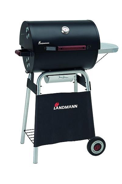 Landmann Black Taurus Expert 440