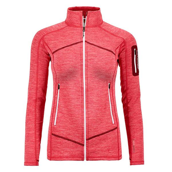 Ortovox Fleece Light Mi Jacket (Donna)