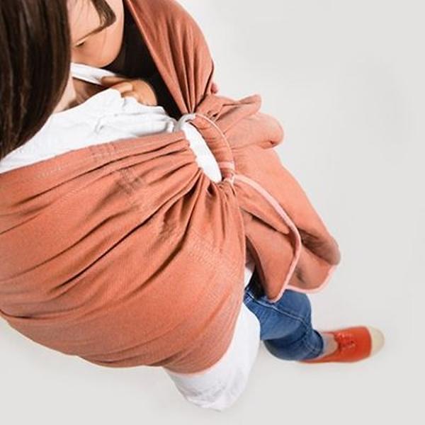 Neobulle Neo Sling au meilleur prix - Comparez les offres de Porte-bébé    écharpe de portage sur leDénicheur cedb223a67c