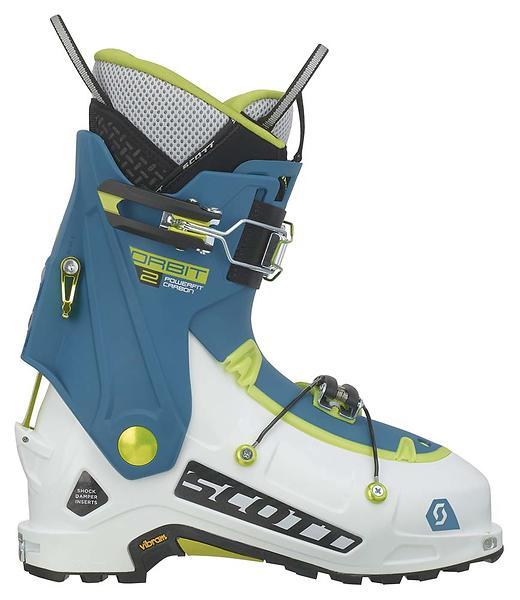 Best Deals On Scott Orbit Ii Carbon 16 17 Ski Boots