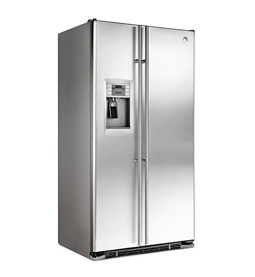 General Electric ORE24CGFSS (Inox) Frigorifero/congelatore al ...
