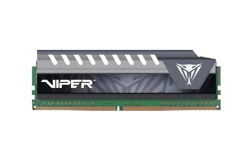 Patriot Viper Elite Gray DDR4 2133MHz 4GB (PVE44G213C4GY)