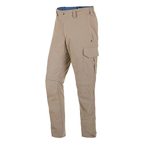 Salewa Fanes Pordoi Dry 2/1 Pantaloni (Uomo)