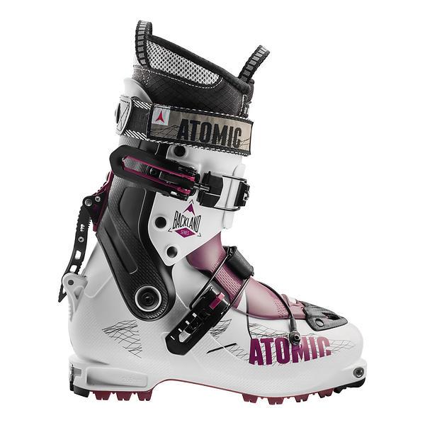 Best på telemarkstøvler W Alpin og 1617 pris Atomic Backland RLqj54c3A