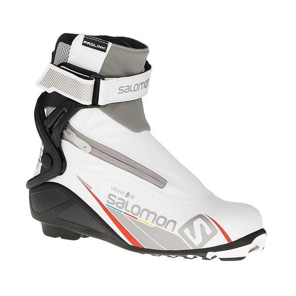 1617chaussures Skate 8 Vitane Fond De Ski Salomon eWYbEI2HD9