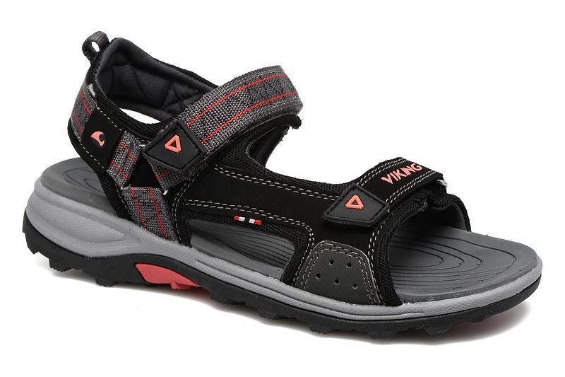 09cd8d92 Jämför priser på Viking Footwear Sandoey (Unisex) Sandal barn/junior -  Hitta bästa pris på Prisjakt
