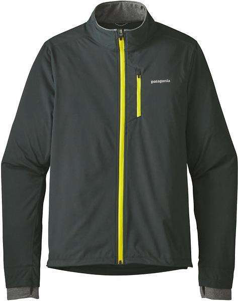 Patagonia Wind Shield Hybrid Softshell Jacket (Uomo)