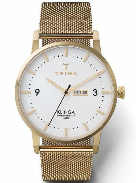 triwa klinga unisex watch