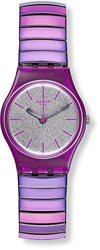 Swatch Flexipink LP144