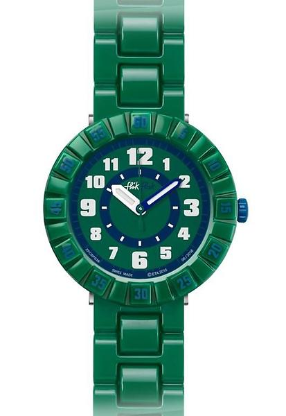 FlikFlak Seriously Green FCSP039