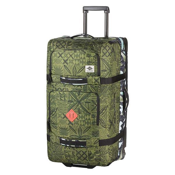 Dakine Split bagaglio a rotelle DLX 110L