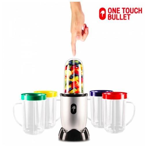 One Touch Bullet Blender
