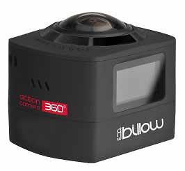 Billow XS360PRO 360 Cam