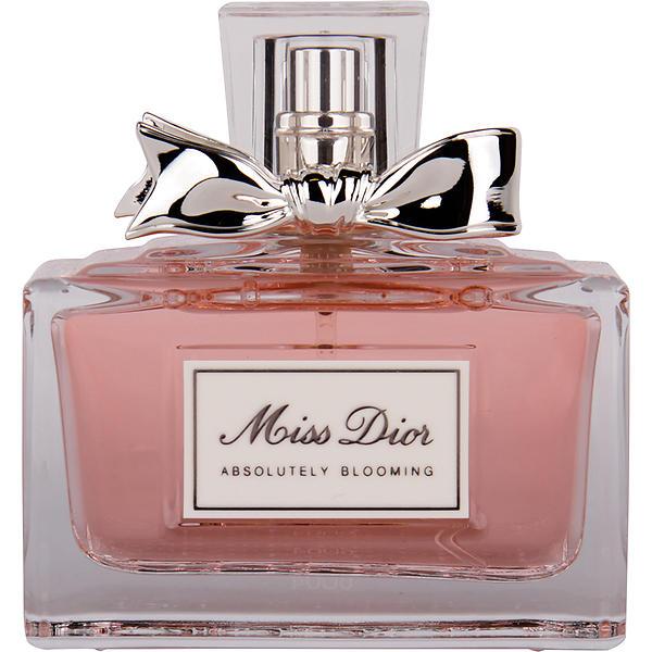 dior parfym blooming