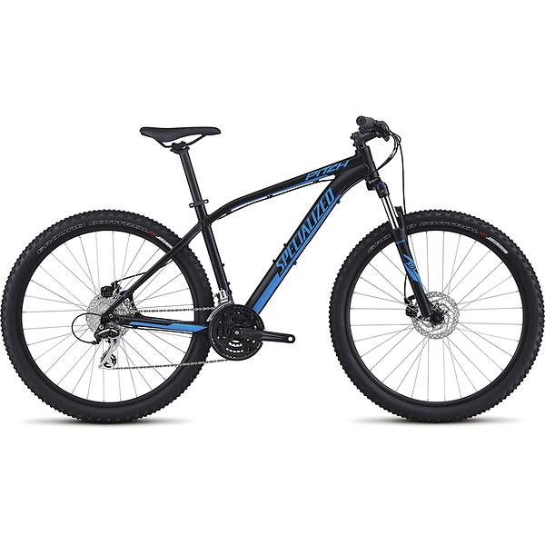 Specialized Pitch 650b 2017