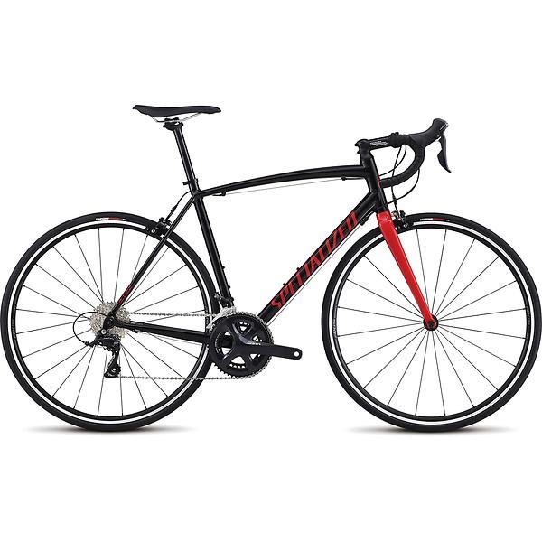 specialized allez e5 sport 2017 bicicletta al miglior