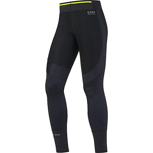 Gore Running Wear Fusion Windstopper Tights (Uomo)