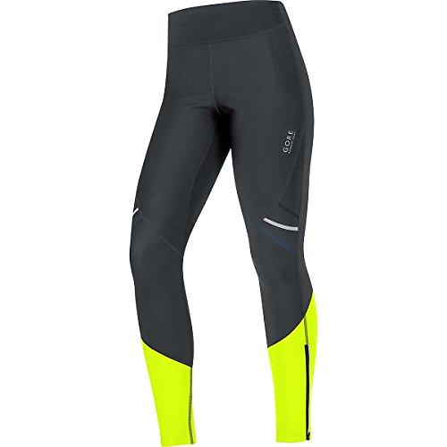 Gore Running Wear Mythos 2.0 Windstopper Soft Shell Tights (Donna)