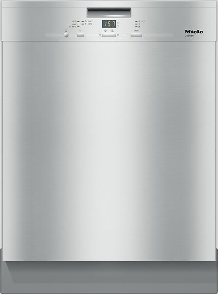 best deals on miele g 4940 sc stainless steel dishwasher. Black Bedroom Furniture Sets. Home Design Ideas