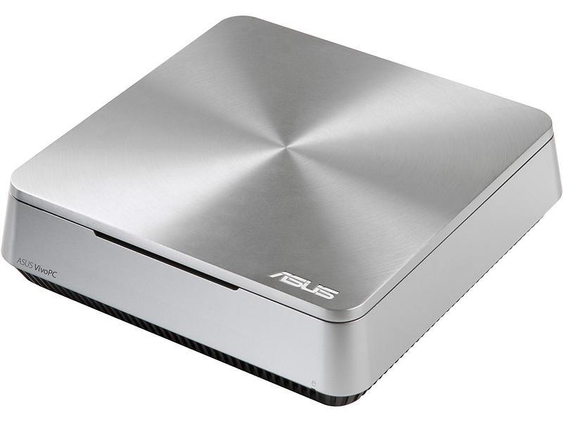 Dettagli del prodotto di asus vivopc vm42 s174z computer for Porta s pdif