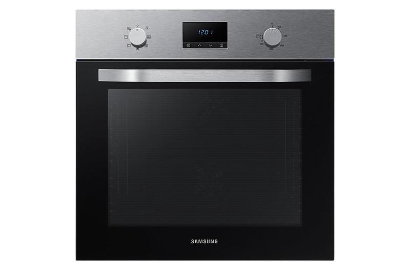 Samsung nv70k1340bs inox forno da incasso al miglior - Forno da incasso samsung ...