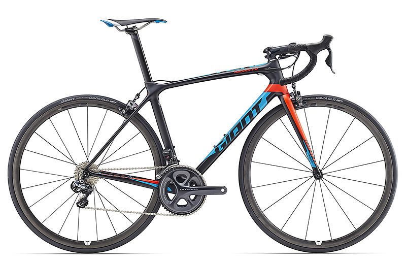Giant TCR Advanced Pro 0 -DA 2017
