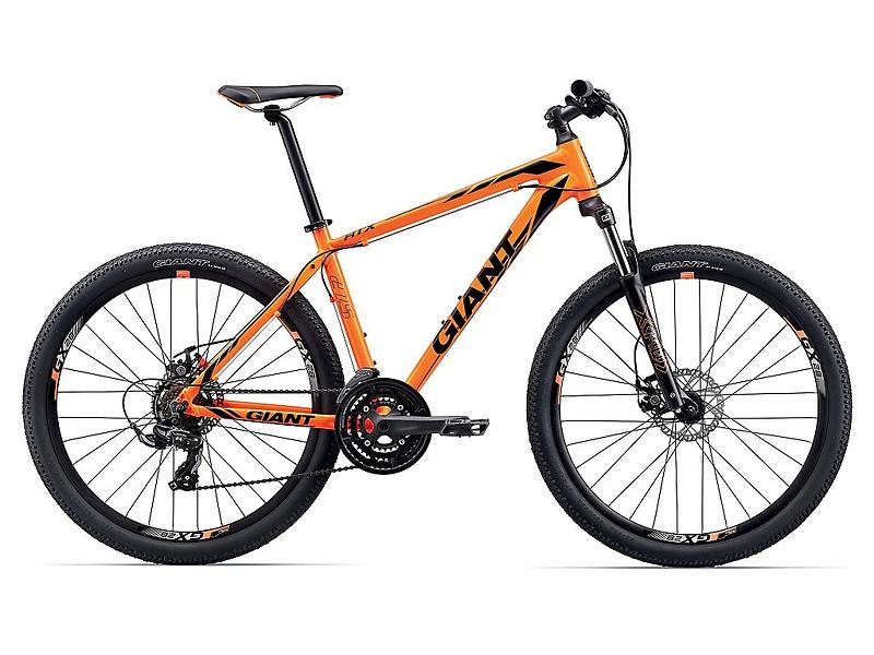 Best Deals On Giant Atx 2 2017 Bicycle Compare Prices On