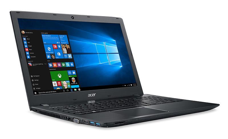 Bild på Acer Aspire E5-575G (NX.GDWED.030) från Prisjakt.nu