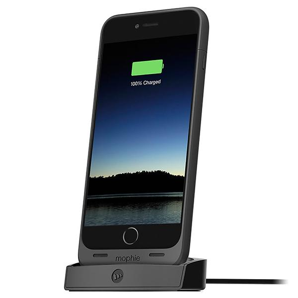 Mophie Juice Pack Dock for iPhone 6 Plus/6s Plus