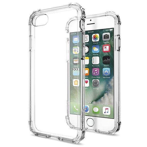 Spigen Crystal Shell for iPhone 7/8