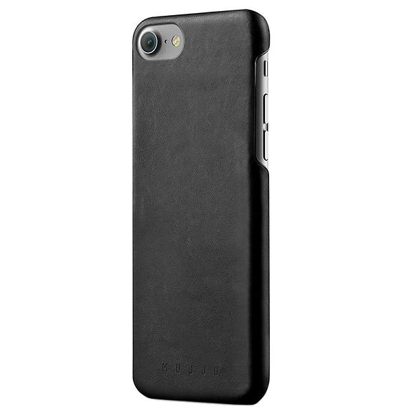 Mujjo Leather Case for iPhone 7/8