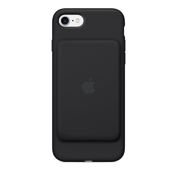 Bild på Apple Smart Battery Case for iPhone 7/8 från Prisjakt.nu