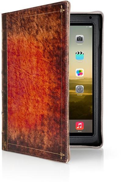 Twelve South BookBook Rutledge for iPad Air/Air 2