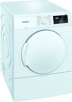 Siemens wt33a200ff bianco asciugatrice al miglior prezzo for Siemens asciugatrice