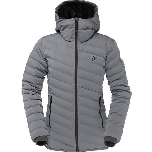 906b0a8e Norrøna Tamok Lightweight Down750 Jacket (Dame) Jakke - Relaterte produkter