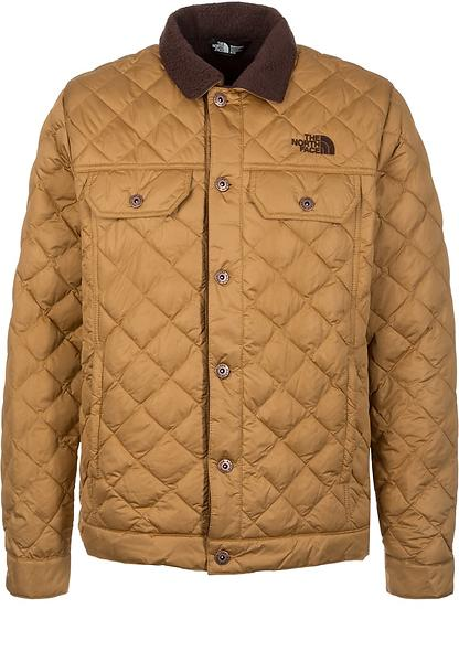 7200ef512 Find the best price on The North Face Sherpa Thermoball Jacket ...