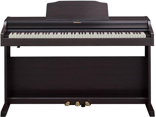best deals on roland rp 501r digital pianos stage pianos compare prices on pricespy. Black Bedroom Furniture Sets. Home Design Ideas