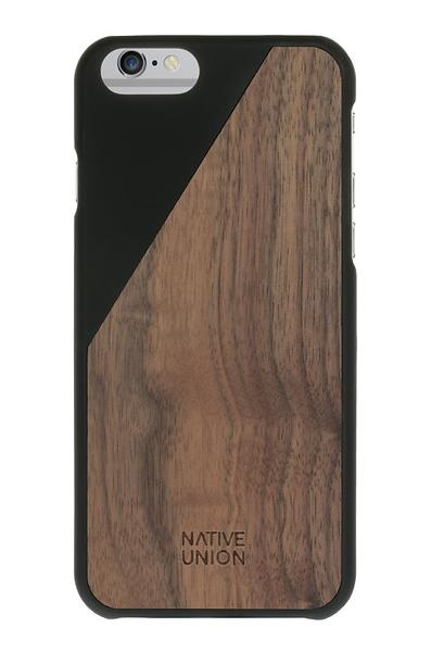 Native Union Clic Wooden for iPhone 7/8