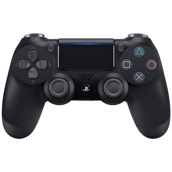 Bild på Sony DualShock 4 V2 - Jet Black (PS4) (Original) från Prisjakt.nu