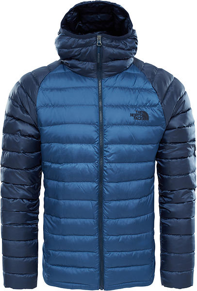 24d725fc4 The North Face Trevail Hoodie Jacket (Men's)