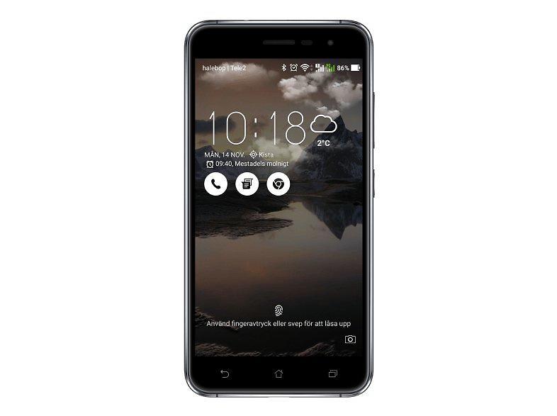 Bild på Asus ZenFone 3 ZE520KL (4GB RAM) 64GB från Prisjakt.nu