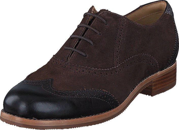dae6b82cd4fb Sammenlign sko dame Brogue Claremont Best pris Sebago Lave på axzwqa8Ypv