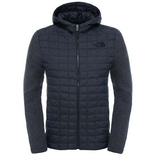 The North Face Thermoball Gordon Lyons Hoodie Jacket (Uomo)