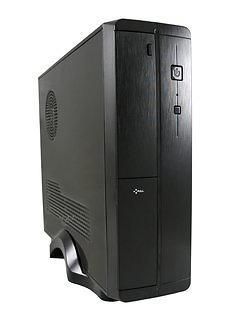LC-Power 1402MI 200W (Nero)