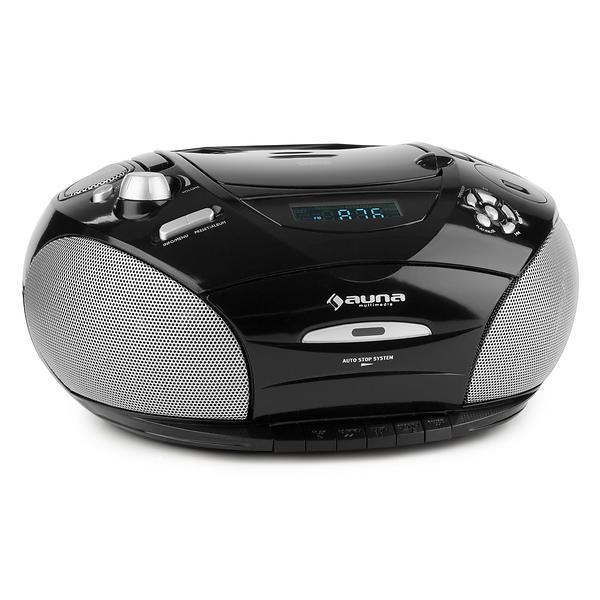 Auna RCD-220